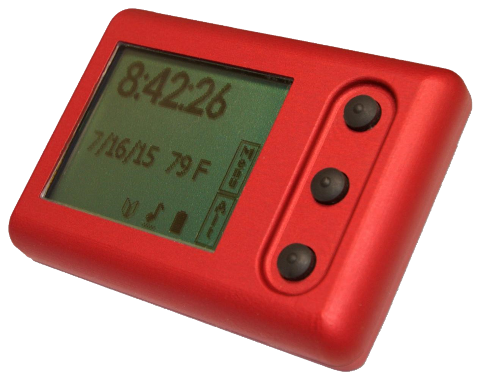 Alti-2 Atlas Visual Audible Altimeter