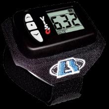 Viso II Velcro Wrist Mount