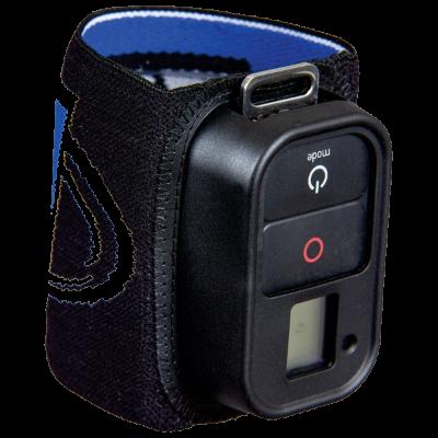 GoPro Wifi Remote Elastic Wrist Mount