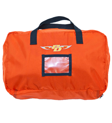 Canopy Carry Bag Closed