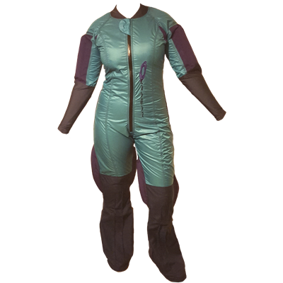 Ouragan Suits FS Cut-out