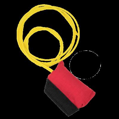 Cutaway Pad Red