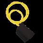 Cutaway Pad Black