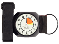 Black Galaxy Altimeter