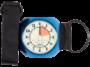 Blue Galaxy Altimeter