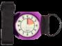 Purple Galaxy Altimeter