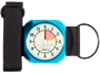 Turquoise Galaxy Altimeter