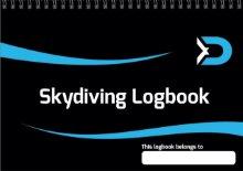 Skydiving Logbook - XDream