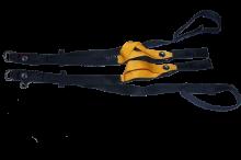 Main Steering Toggles