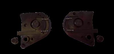 Visor Mechanism