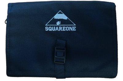 Square1 Logbook Holder