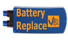 Vigil Battery Replacement