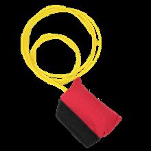 Cutaway handle