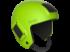 Neon Green Helmet