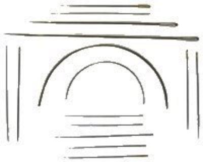 Assorted Needles