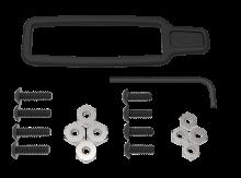 Fuel Audible Spares Kit