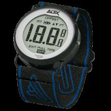 AltiX and wrist mount