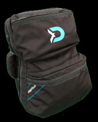Rig bag front