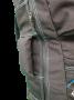 Rig bag side handle