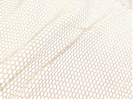 Oval netting