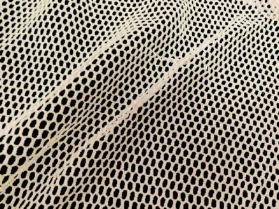 Oval netting