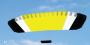 Sabre 3 Stock Yellow