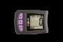 Viso II+ Purple Buttons