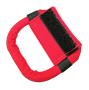 Looped handle
