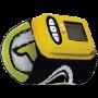 Viso Wristmount Yellow