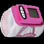 Viso Wristmount Pink White