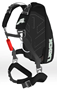 Aerofit packpad container
