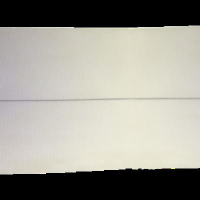 Lightweight Nylon Slider Tape