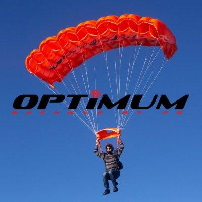 Optimum Reserve with logo