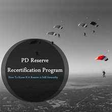 PD Recertification Program