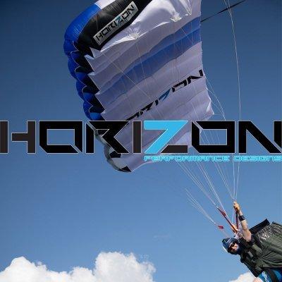 Horizon and logo