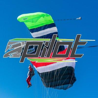 Pilot and logo