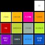 ZPX Colours
