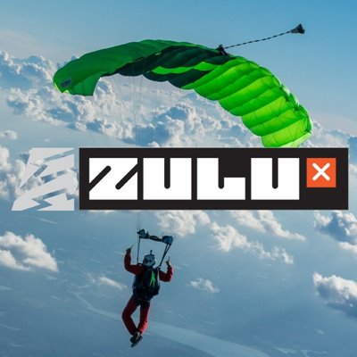 ZuluX and Logo