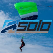 Solo and logo