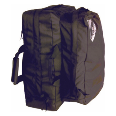 Square One Rig Bag